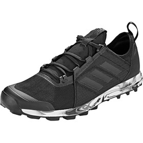 adidas TERREX Agravic Speed Chaussures Homme, core black/core black/core black